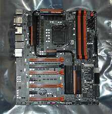 GIGABYTE GA-Z77X-UP7 LGA 1155 Intel Z77 HDMI SATA 6Gb/s Extended ATX Mother