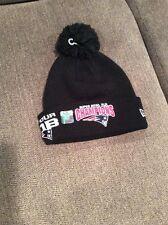 Patriots New Era Knit Cap Hat Champions Xlix Do Your Job