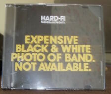 HARD-FI - SUBURBAN KNIGHTS (CD SINGLE)
