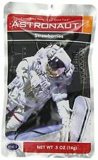 Strawberries NASA Astronaut Space Food Freeze Dried Ready To Eat Fruit Xmas