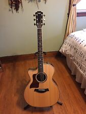 Taylor 814ce lefty