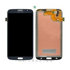 LCD Touch Digitizer Front Screen Blue Samsung Galaxy Mega 6.3 i527 i9200 i9205