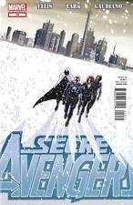 Secret Avengers Vol. 1 (2010-2013) #19
