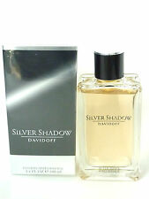 DAVIDOFF SILVER SHADOW 100 ml  EdT Duft frisch maskulin
