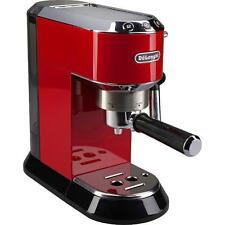 De'Longhi Dedica EC680.R Coffee Machine