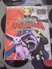Brady Game Guide - Pokemon Colosseum