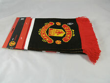 Manchester United FC - Scarf (Official Merchandise)