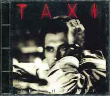 "BRYAN FERRY ""Taxi"" CD-Album"
