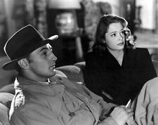 Robert Mitchum and Jane Greer UNSIGNED photo - B2926 - Out of the Past