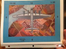 15th AIR FORCE Variant for B-17 Queen of the Skies WW2 Avalon Hill Board Game