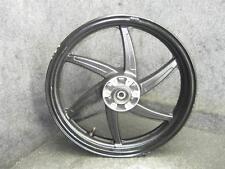 11 Hyosung GT250R GT 250 Front Rim Wheel R33