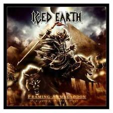Iced Earth Framing Armageddon-Something Wicked Part 1 CD NEW SEALED 2007 Metal