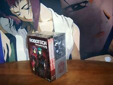 Robotech Remastered - Masters Collection 5 and LE Figure - BRAND NEW - Anime DVD