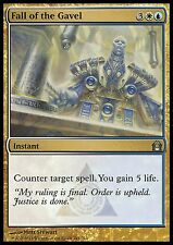 Fall of the Gavel  EX/NM x4  RtR Return to Ravnica MTG  Gold Uncommon