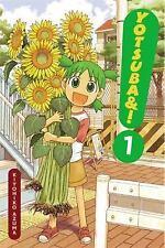 Yotsuba&!, Vol. 1-ExLibrary