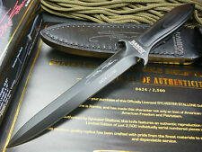 Special Offer!! COLLECTION RAMBO FIRST BLOOD PART II BOOT Dagger Hunting Knife
