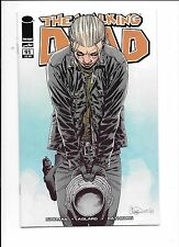 The Walking Dead #91 1st Jesus Paul Monroe November 2011