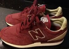 NEW BALANCE M770BT VINTAGE MADE IN TAIWAN 1986 SIZE D7 *NEW*