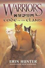 Warriors: Code of the Clans (Warriors Field Guide)-ExLibrary