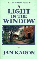 A Light in the Window (The Mitford Years, Book 2) Karon, Jan Paperback