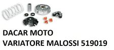 519019 VARIATORE MALOSSI MULTIVAR 2000 PIAGGIO NRG  MC3 PUREJET 50 2T LC