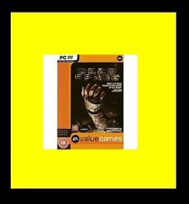 Dead Space - EA Value Games (PC DVD) PC 100% Brand New