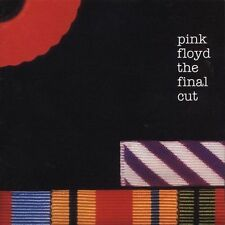 The Final Cut, Pink Floyd, Good Original recording remastered, O