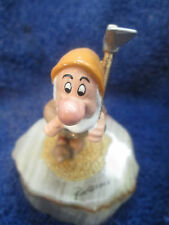 SNEEZY RON LEE DISNEY Snow White & The Seven Dwarfs Item #MM1340 LE 561/2500