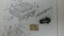 Guida Valvola Scarico  MV AGUSTA 350 Ipotesi art 21604009000