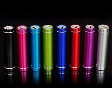 Powerbank Externo Portátil 2600 mAh batería cargador Sony Xperia Z3 Z3 COMPACTO M