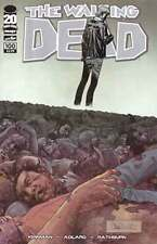 THE WALKING DEAD # 100: SOMETHING TO FEAR PART 4, COVER H 1ST PRINT IMAGE COMICS