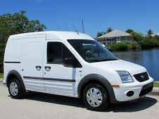 """Ford: Transit Connect 114.6"""" XLT w"""