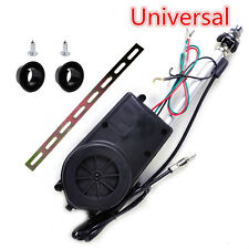 Car Van Automatic Electric Power Radio AM/FM Antenna Conversion Unit Universal