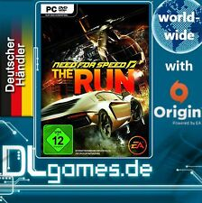 NFS The Run Need for Speed [PC] [Origin] [Key] Download Neu Vollversion Code