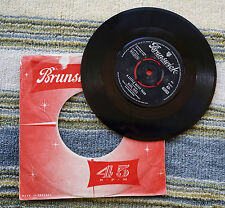 45rpm vinyl single 'A Little Bitty Tear' Burl Ives 1962