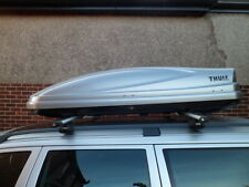 THULE ATLANTIS 780 ROOFBOX FOR HIRE / RENT only £5 per day (Minimum Hire 7 days)
