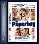 THE PAPERBOY - Zac Efron & Matthew McConaughey **BRAND NEW DVD**