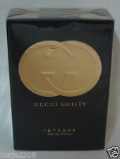 Gucci Guilty Intense Women 75 ml EdP Spray, Neu / Folie