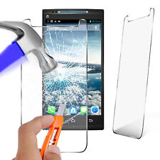For Cubot X6 Shock Protective Tempered Glass Screen Protector