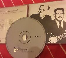 Simon & Garfunkel - Two Can Dream Alone (CD 2000)