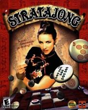 Stratajong PC CD combines stratego & chess capture enemy castle pawn board game!