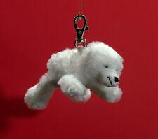 Schlüsselanhänger Eisbär Knut Knuddel 11 cm von Schaffer