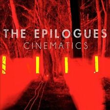 EPILOGUES-CINEMATICS  VINYL NEW
