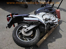 SPARE Parts Pezzi di ricambio Yamaha tdm850 3vd: MOTORE ENGINE MOTEUR TUNING xtz750 3ld
