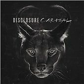 DISCLOSURE - CARACAL          CD Album      (2015)