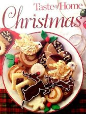 Taste of Home Christmas 2015 Cookbook new hardcover. Wonderful Holiday Recipes!
