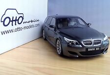 1:18 OTTO OT189 Ottomobile BMW E61 M5 V10 Touring - New and boxed