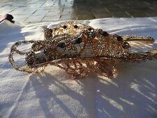 brouette perles art populaire