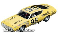 Carrera Digital 132  Ford Torino Talladega, Benny Parsons, No.98  slot car 30755