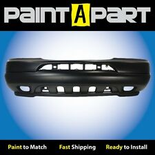 1999 2000 2001 Mercedes ML320/430 Front Bumper Cover (MB1000124) Painted